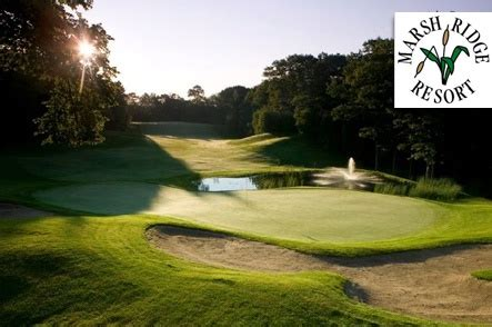 must play golf courses in southwestern michigan marsh ridge golf course and resort michigan golf coupons
