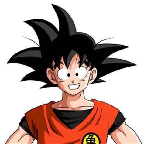 imagenes de goku adolescente perfil dragon ball vegeta canal 5 televisa com