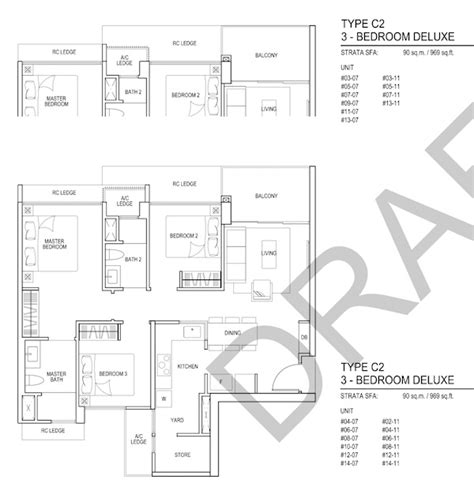 serin residency floor plan inz residence floor plan showflat hotline 65 61001778
