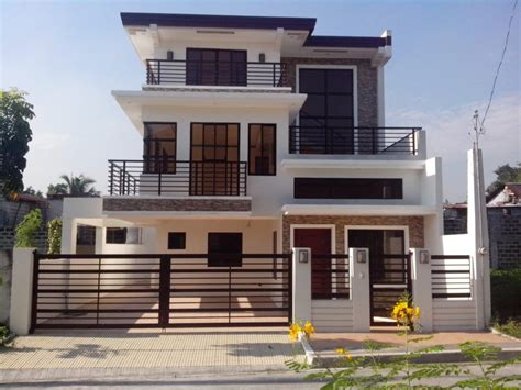 philippines house plans with pictures