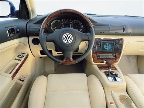 Volkswagen Passat 2000 Interior by Volkswagen Passat Variant 2000 Picture 05 1280x960