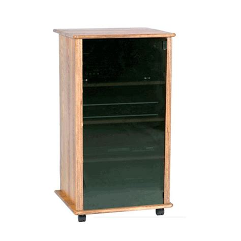 wood audio cabinets audio cabinet with glass doors audio cabinet