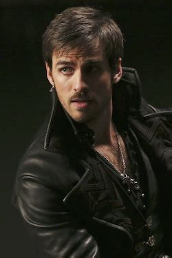 Hookups Or Not by Captain Hook From Once A Upon A Time Or Not