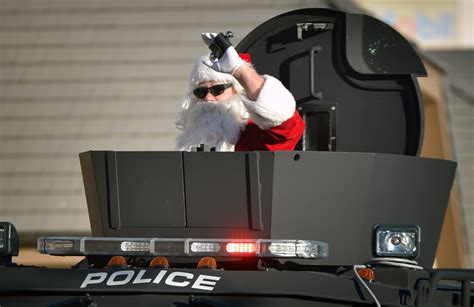 Stater Bros Gift Card Balance - behind the badge westminster and fountain valley police bring holiday cheer to area
