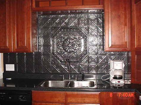 aluminum backsplash kitchen kitchen page 13 dct gallery