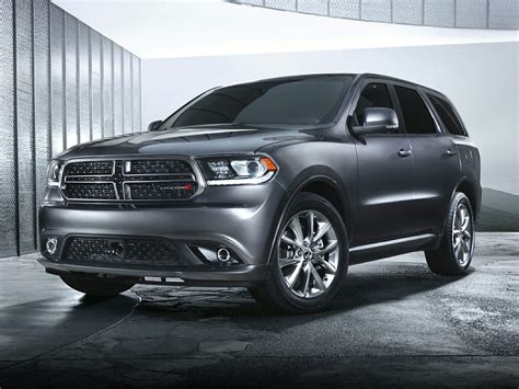 2014 Dodge Durango   Price, Photos, Reviews & Features