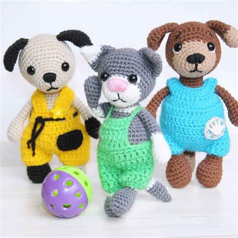 amigurumi patterns to crochet toby the cat amigurumi pattern amigurumi today