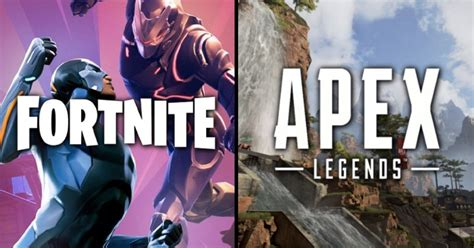 fortnite  cunning tactic  combat apex legends growth