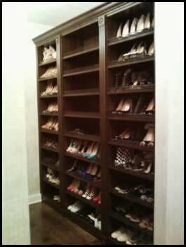 california closets shoe storage california closets shoe racks
