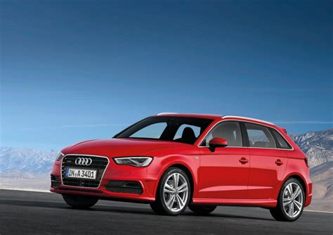 audi a3 allroad in the works report