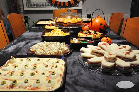 imagenes recetas halloween 15 recetas de halloween r 225 pidas y divertidamente