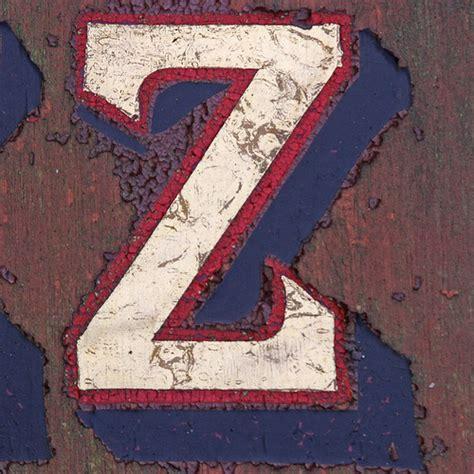 Letter Z Original Letter Z Flickr Photo