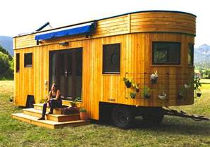 mobile tiny home plans 7 charming off grid homes for a rent free life inhabitat green design innovation
