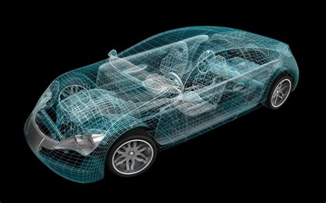 New Auto Tech Could Lower Accidents & Insurance Rates