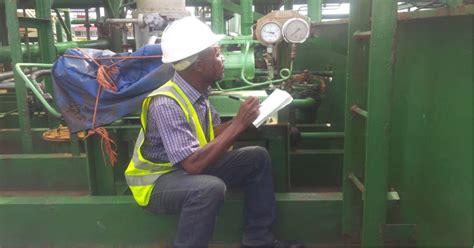 catamaran nigeria limited liquid bulk cargo survey services at tincan island port