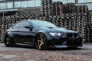Bmw M3 E92 Pp Exclusive Bmw M3 E92 Quot Liberty Walk Quot A Widebody