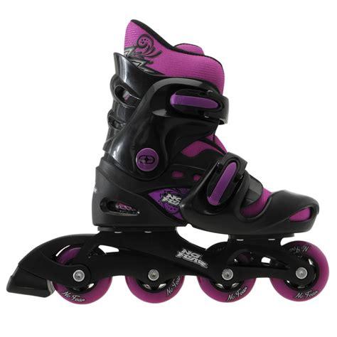 Inline Skates no fear no fear inline skates roller skates