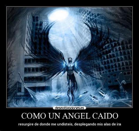 imagenes impactantes de un angel caido como un angel caido desmotivaciones