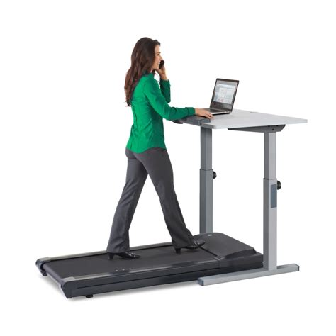 Walking Computer Desk Manual Tr1200 Dt5 Treadmill Desk Walking Desk Stand