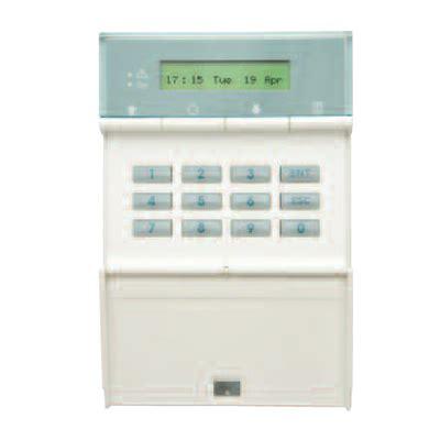 Panel Alarm Omni 400 scantronic 09951en intruder alarm system panel specifications scantronic intruder