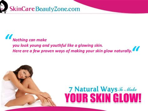 7 beauty tips make your skin glow and smooth fashion 7 natural ways to make your skin glow