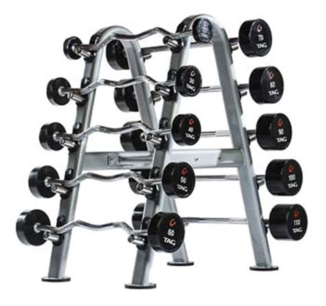 Request Barbell Set tag premium ultrathane 20 110lb fixed barbell with ez curl handle set tag fitness