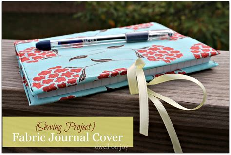 How To Make A Book Cover Out Of Wrapping Paper - craftionary
