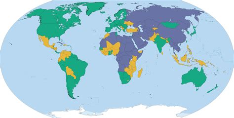 freedom house ratings file 2016 freedom house world map png wikimedia commons