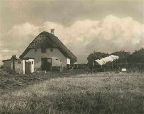 alt westerland sylter friesenhغuser auf historischen fotos