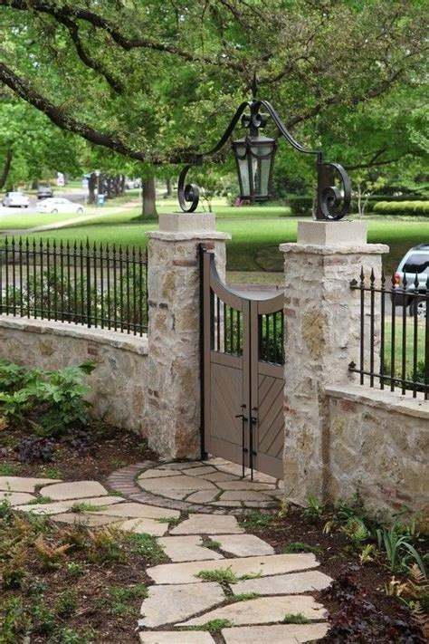 beautiful fence designs  ideas page