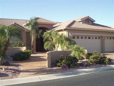 pebblecreek goodyear az active community homes for