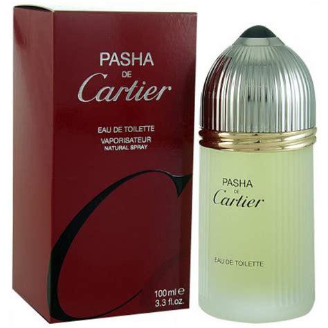 Parfum Pasha De Cartier pasha toilette eau de toilette homme vaporisateur 100ml