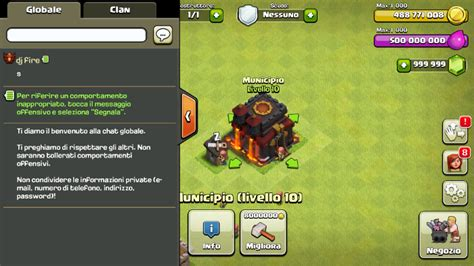 clash of clans hack apk apk clash of clans 7 65 5 hack