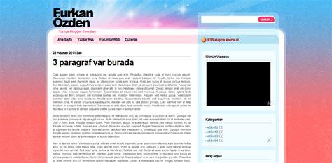 blogger templates for celebrities celebrityhq t 252 rk 231 e blogger teması furkan 214 zden blog