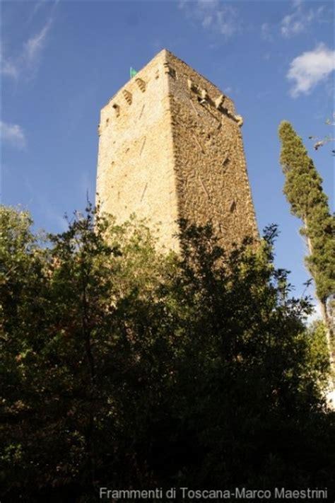 la torre della rondine 8842925594 la torre di galatrona sentinella della valdambra