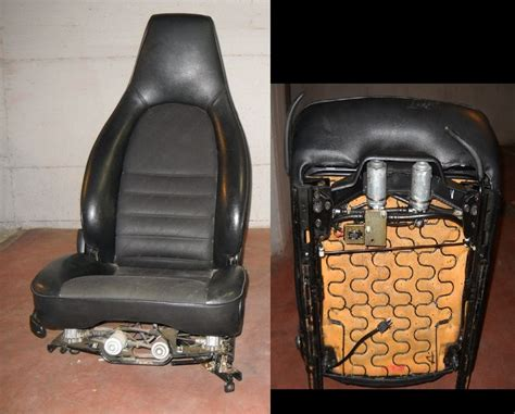 porsche 944 seat upholstery are 944 seats the same as carrera seats pelican parts