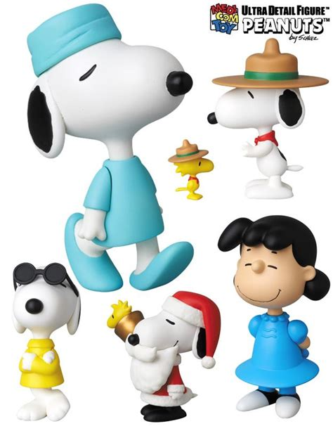 Snoopy Woodstock Beagle Scouts By Medicom 8 best images about on gosling