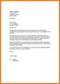 2 sle business letter with enclosures quote templates