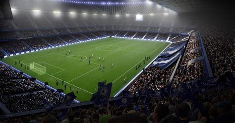 chelsea stadium stamford bridge expansion chelsea landlords agree to keep