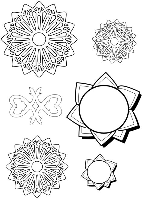 islamic pattern printable ramadan printables for kids ramadan islamic and patterns