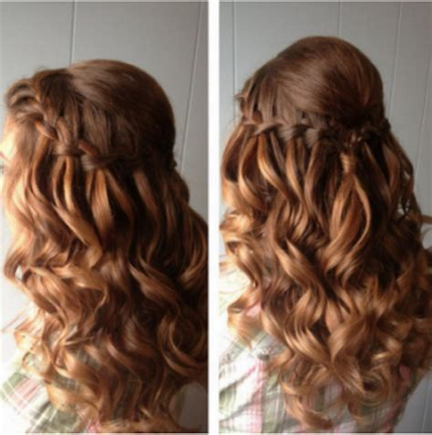 prom hairstyles down back view prom hairstyles down 2014