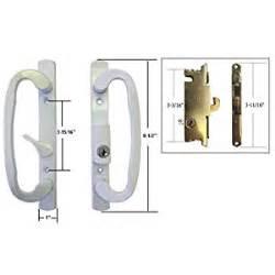 patio door handle with lock sliding glass patio door handle set with mortise lock