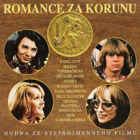 film romance za korunu romance za korunu helena vondr 225 čkov 225 ofici 225 ln 237