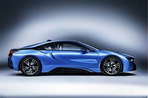 2016 bmw i8 review ratings specs prices and photos