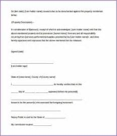 Demand Letter Notarized Notary Statement Sle Slenotary