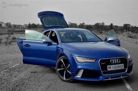 audi rs7 sportback review 2015 audi rs7 sportback test drive review photos