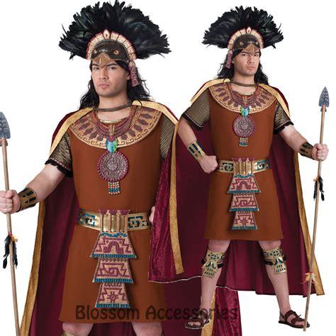 mayas fashion indian clothing store indian fashion c905 mayan king native indian mens wild west warrior