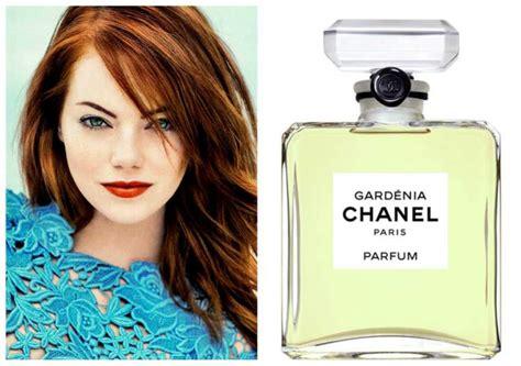 Emma Stone Perfume   os perfumes das celebridades