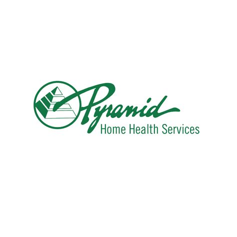 logo from pyramid home health services in cape girardeau