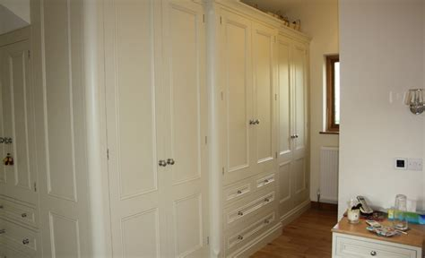 Matthew James Furniture Hand Painted Fitted Bedroom Painted Bedroom Furniture Uk